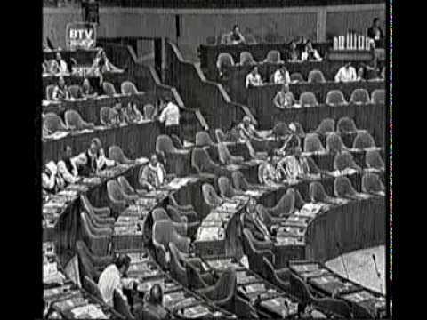 Speech performance of an  MP of BD parliament.mpg