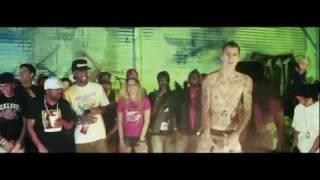 MGK - Wild Boy (Official) ft. Waka Flocka Flame.