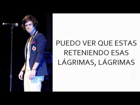 One Direction - Save You Tonight Subtitulado en Español
