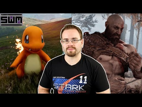 Xxx Mp4 Pokemon Switch In 2018 Big God Of War Reviews Save Back Ups And Your Comments News Wave WIR 3gp Sex