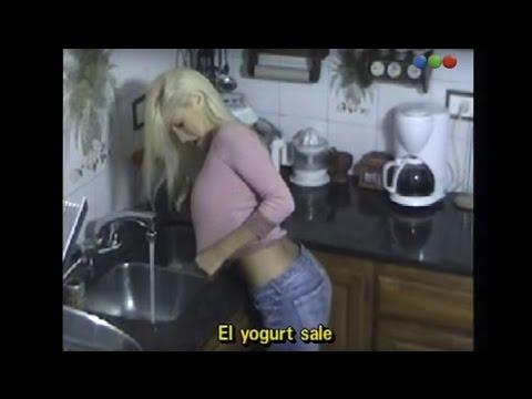Infraganti Luciana Salazar Roberto Parte 1 Videomatch