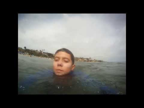 Lost GoPro Camera Found 2 Years Later