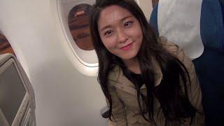 Law Of The Jungle - AOA 설현 SeolHyun's journey to Tonga