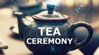 Chinese Zen Music ● Tea Ceremony ● Relaxing Instrumental Guzheng, Japanese Relaxing Tai Chi Music