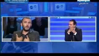 برنامج كلام الناس : 01-10-2012 - جزء 1