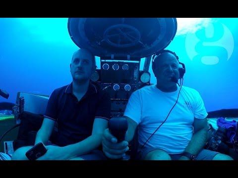 Xxx Mp4 A Deep Sea Dive Into Bermuda's Hidden Depths 3gp Sex