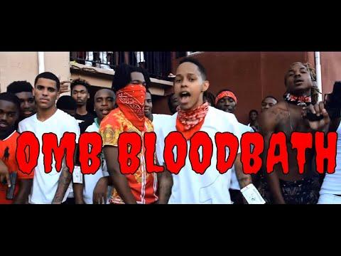 OMB Bloodbath X SHOOTSTON XShot by Squrilla Montana
