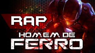 Rap do Homem de Ferro