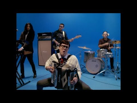 Xxx Mp4 Weezer Africa Starring Weird Al Yankovic 3gp Sex