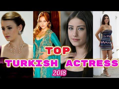 Xxx Mp4 Top Most Turkish Beautiful Hottest Actress Models 2018 Hande Erçel Hazal Kaya 3gp Sex