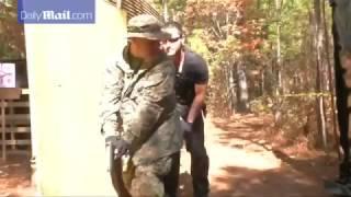US Militias prepare for trouble as Election Nears
