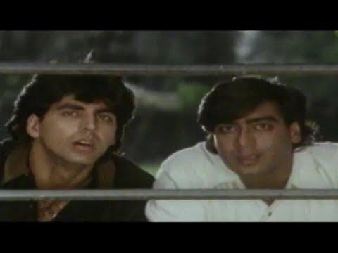 Xxx Mp4 Yeh Nakhra Ladki Ka Video Song Suhaag Ajay Akshay Karisma Nagma 3gp Sex