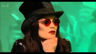 Celebrity Juice Halloween Special l 2014 Part One