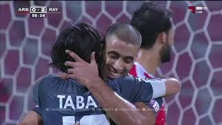 اهداف مباراة : العربي 2-4 الريان دوري نجوم QNB