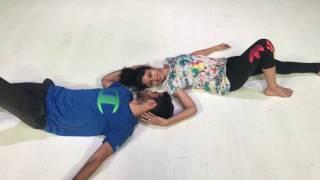 Gerua | Dilwale | so you think you can dance India | tech run | Rohit Behal Juee Vaidya |