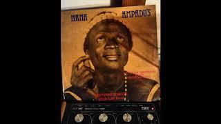 Nana Ampadu's African Brothers Band International  - Me Ampa Ara