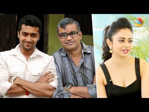 Rakul Preet Singh to play the heroine in Suriya Selvaraghavan film | Hot Tamil Cinema News