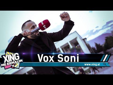 Xxx Mp4 Vox Soni Bleona Qereti 3gp Sex