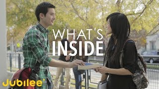 What's Inside | Jubilee Project Short Film