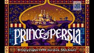 Silvinho Detonando - Prince of Persia Walkthrough - SIlvio Santos Gameplay (THE SILVIOS)