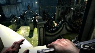 Dishonored - Mission 3 House of Pleasures Hard