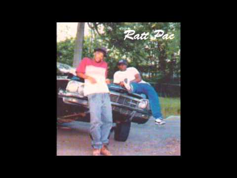 Ratt Pac - This Is For My