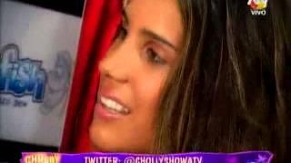 Tuteve.tv / Vanessa Tello habla sobre Mario Hart