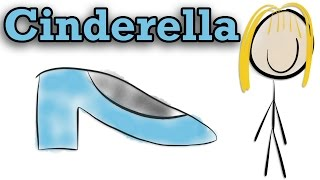 Cinderella (The Real Story) by the Brothers Grimm (Summary) - Minute Book Report