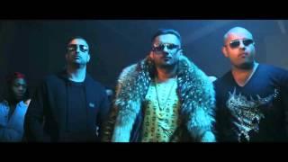 Zorawar 2016 Hindi Movie Official Teaser By Yo Yo Honey Sing HD 720p