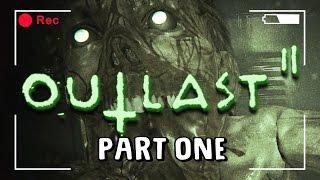 OUTLAST 2 - Full Gameplay Walkthrough - Part 1 of 2
