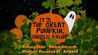It's The Great Pumpkin Charlie Brown Soundtrack