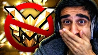I LOST MASTER! - OVERWATCH COMPETITIVE GAMEPLAY