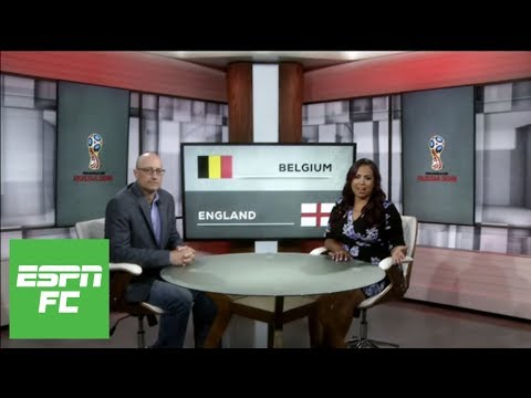 Xxx Mp4 England Didn T Cave In During 2 0 Loss To Belgium In 2018 World Cup Third Place Match ESPN FC 3gp Sex