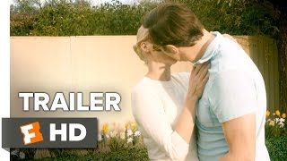 The Ones Below Official Trailer 1 (2016) -  Clémence Poésy, David Morrissey Thriller HD