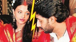 Aishwarya Rai Bachchan & Abhishek Bachchan DIVORCE