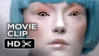 Automata Movie CLIP - Complex Concept (2014) - Antonio Banderas, Melanie Griffith Sci-Fi Thriller HD