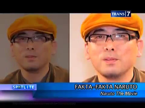 Sejarah Tentang Anime Naruto Shippuden.mp4