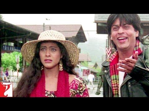 Xxx Mp4 Comedy Scene Raj Ashamed Dilwale Dulhania Le Jayenge Shah Rukh Khan Kajol 3gp Sex