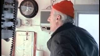 The Undersea World of Jacques Cousteau - South to Fire and Ice