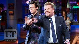 Late Night TV's Best Bromances