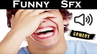 Funny Sound Effects For Videos | Full Package | Latest | HD