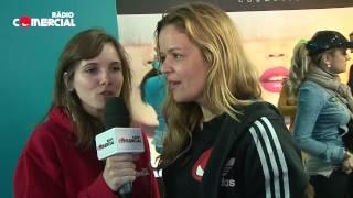 Rádio Comercial | Os desafios da Vanda Miranda no Nos Alive 2014