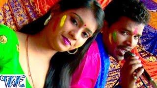 होलिया में छौड़ी भतार खातीर रुसल बिया - Rang Dale Da Holi Me - Pramod Premi - Bhojpuri Hot Holi Songs
