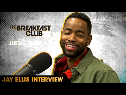 Xxx Mp4 Jay Ellis Talks Insecure When Cheating Is Justifiable HIV Awareness More 3gp Sex