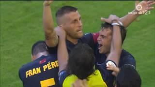 Resumen de UCAM Murcia vs Córdoba CF (1-1)