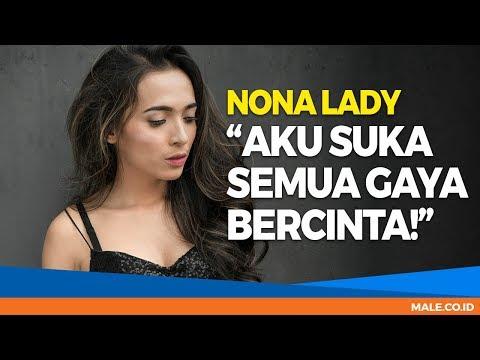 Xxx Mp4 Hot Interview NONA LADY Male Indonesia Model Seksi Indo 3gp Sex