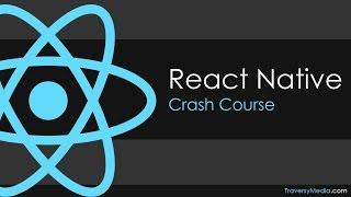 React Native Crash Course
