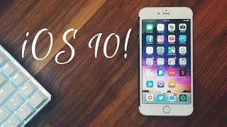 Best iOS 10 Tips & Tricks!