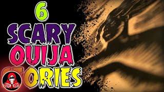 6 Real OUIJA Horror Stories