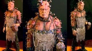 Thirteen Ghosts Lifelike Movie Costume Displays - now HD!